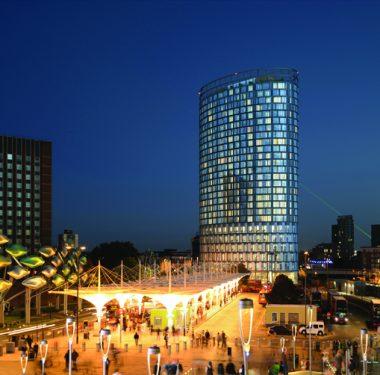 Stratford Plaza