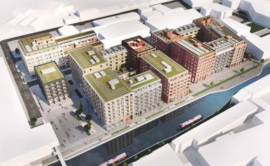 Emersons secure two major design contracts with Hill's
